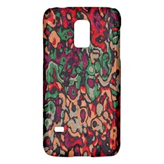 Color Mix Samsung Galaxy S5 Mini Hardshell Case