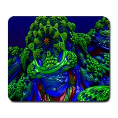 Abstract 1x Large Mouse Pad (rectangle) by icarusismartdesigns