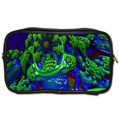 Abstract 1x Travel Toiletry Bag (one Side) by icarusismartdesigns