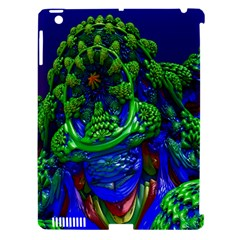 Abstract 1x Apple Ipad 3/4 Hardshell Case (compatible With Smart Cover) by icarusismartdesigns