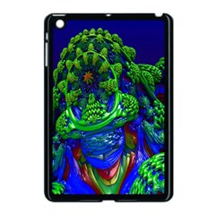 Abstract 1x Apple Ipad Mini Case (black) by icarusismartdesigns