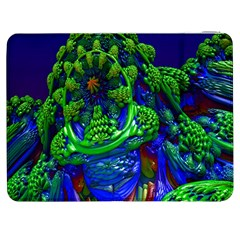 Abstract 1x Samsung Galaxy Tab 7  P1000 Flip Case