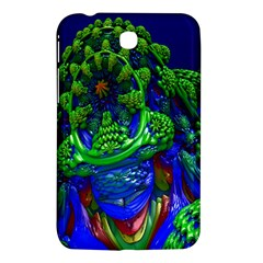 Abstract 1x Samsung Galaxy Tab 3 (7 ) P3200 Hardshell Case  by icarusismartdesigns