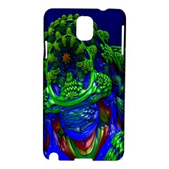 Abstract 1x Samsung Galaxy Note 3 N9005 Hardshell Case by icarusismartdesigns