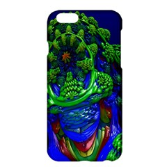 Abstract 1x Apple Iphone 6 Plus Hardshell Case by icarusismartdesigns