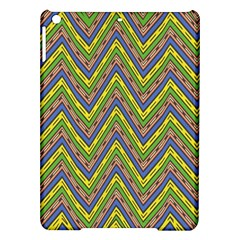 Zig Zag Pattern Apple Ipad Air Hardshell Case
