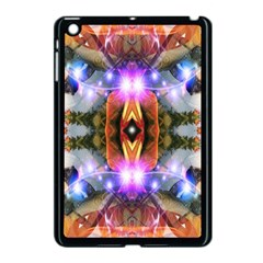 Connection Apple Ipad Mini Case (black) by icarusismartdesigns