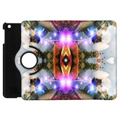 Connection Apple Ipad Mini Flip 360 Case by icarusismartdesigns
