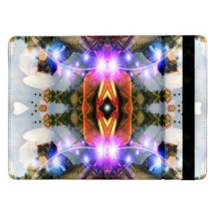Connection Samsung Galaxy Tab Pro 12 2  Flip Case by icarusismartdesigns