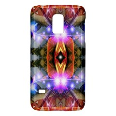 Connection Samsung Galaxy S5 Mini Hardshell Case  by icarusismartdesigns