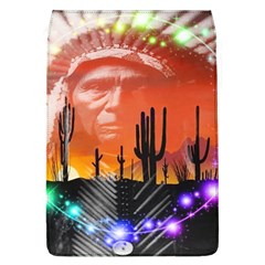 Ghost Dance Removable Flap Cover (large) by icarusismartdesigns