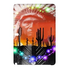 Ghost Dance Samsung Galaxy Tab Pro 10 1 Hardshell Case by icarusismartdesigns