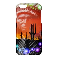 Ghost Dance Apple Iphone 6 Plus Hardshell Case by icarusismartdesigns