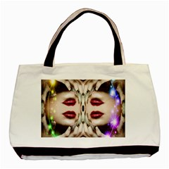 Magic Spell Classic Tote Bag by icarusismartdesigns