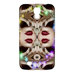 Magic Spell Samsung Galaxy Mega 6 3  I9200 Hardshell Case by icarusismartdesigns