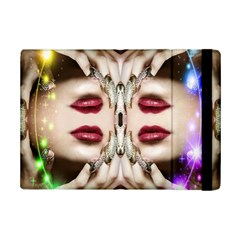 Magic Spell Apple Ipad Mini 2 Flip Case by icarusismartdesigns
