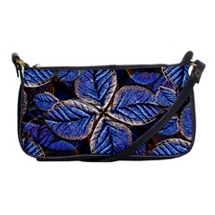 Fantasy Nature Pattern Print Evening Bag by dflcprints