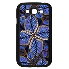 Fantasy Nature Pattern Print Samsung Galaxy Grand Duos I9082 Case (black) by dflcprints