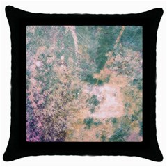 Chernobyl;  Vintage Old School Series Black Throw Pillow Case by mynameisparrish