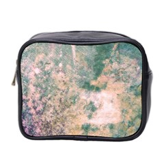 Chernobyl;  Vintage Old School Series Mini Travel Toiletry Bag (two Sides)