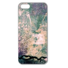 Chernobyl;  Vintage Old School Series Apple Seamless Iphone 5 Case (clear) by mynameisparrish