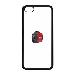 Image 717 Apple Iphone 5c Seamless Case (black)