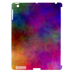 Plasma 7 Apple Ipad 3/4 Hardshell Case (compatible With Smart Cover) by BestCustomGiftsForYou