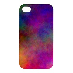 Plasma 7 Apple Iphone 4/4s Premium Hardshell Case by BestCustomGiftsForYou