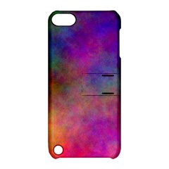 Plasma 7 Apple Ipod Touch 5 Hardshell Case With Stand by BestCustomGiftsForYou