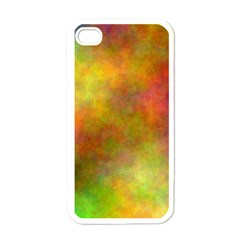 Plasma 8 Apple Iphone 4 Case (white) by BestCustomGiftsForYou