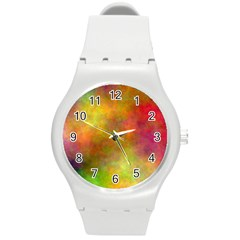 Plasma 8 Plastic Sport Watch (medium) by BestCustomGiftsForYou