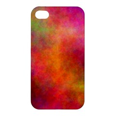 Plasma 10 Apple Iphone 4/4s Hardshell Case by BestCustomGiftsForYou
