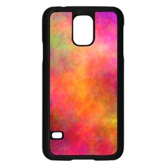 Plasma 10 Samsung Galaxy S5 Case (black) by BestCustomGiftsForYou