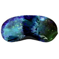 Catch A Falling Star Sleeping Mask by icarusismartdesigns