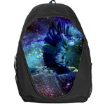 Catch A Falling Star Backpack Bag Front