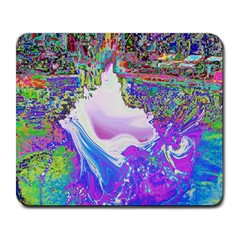 Splash1 Large Mouse Pad (rectangle) by icarusismartdesigns