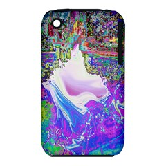 Splash1 Apple Iphone 3g/3gs Hardshell Case (pc+silicone) by icarusismartdesigns