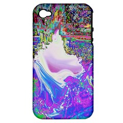 Splash1 Apple Iphone 4/4s Hardshell Case (pc+silicone) by icarusismartdesigns