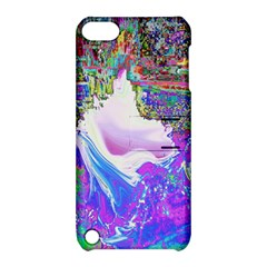Splash1 Apple Ipod Touch 5 Hardshell Case With Stand by icarusismartdesigns