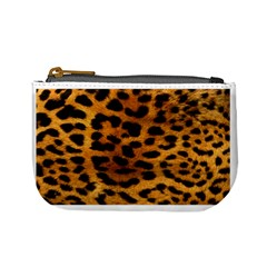 Leopardprint Coin Change Purse by centralcharms1