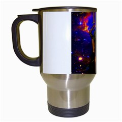 Star Fighter Travel Mug (white) by icarusismartdesigns