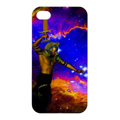 Star Fighter Apple Iphone 4/4s Hardshell Case by icarusismartdesigns
