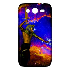 Star Fighter Samsung Galaxy Mega 5 8 I9152 Hardshell Case  by icarusismartdesigns