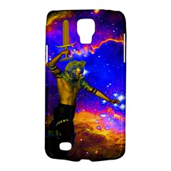 Star Fighter Samsung Galaxy S4 Active (i9295) Hardshell Case by icarusismartdesigns
