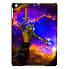 Star Fighter Apple Ipad Air Hardshell Case by icarusismartdesigns