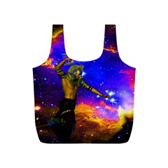 Star Fighter Reusable Bag (s) by icarusismartdesigns
