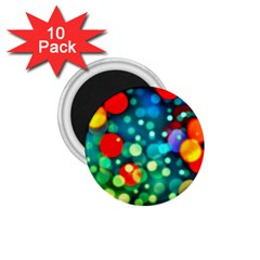 A Dream Of Bubbles 1 75  Button Magnet (10 Pack) by sirhowardlee