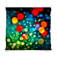 A Dream Of Bubbles Cushion Case (single Sided)  by sirhowardlee