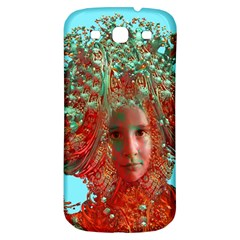Flower Horizon Samsung Galaxy S3 S Iii Classic Hardshell Back Case by icarusismartdesigns