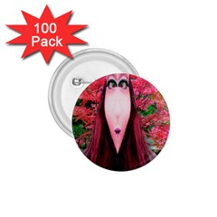 Tree Spirit 1 75  Button (100 Pack) by icarusismartdesigns